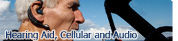 Custom Ear Molds for Hearing Aid, Cellular and Audio Applications